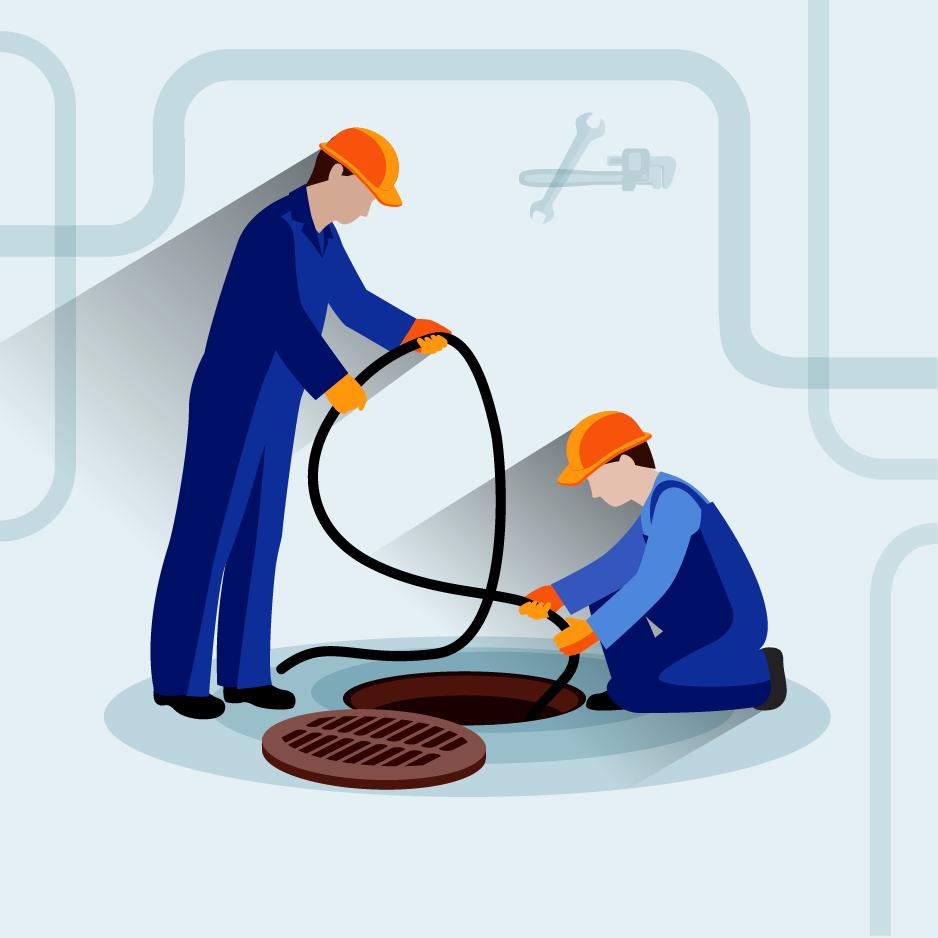 plumbing expertise